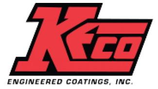 keco coatings logo