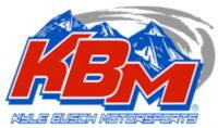 kyle busch motorsports logo