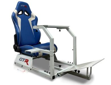 GTR Simulator