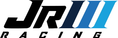 JR III Racing logo