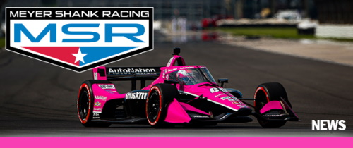 Meyer Shank Racing top