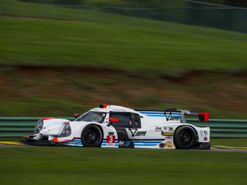 Jr III Racing