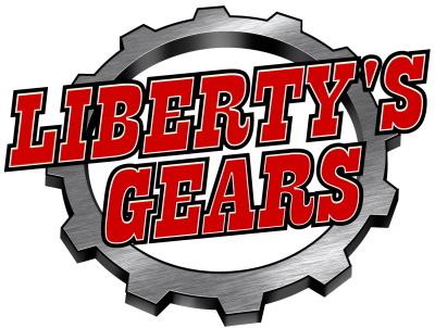 Liberty Gears top