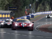 Luzich Racing 2