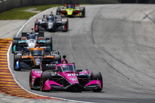 Meyer Shank Racing e