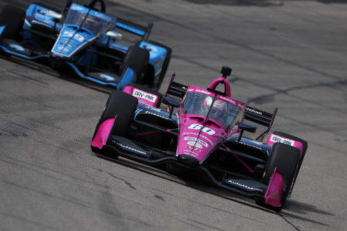 Meyer Shank Racing f