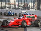 Miller Vinatieri Motorsports
