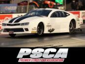 PSCA thumb