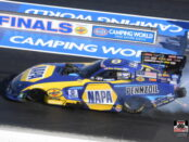 ron capps thumb