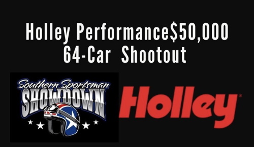 holley showdown