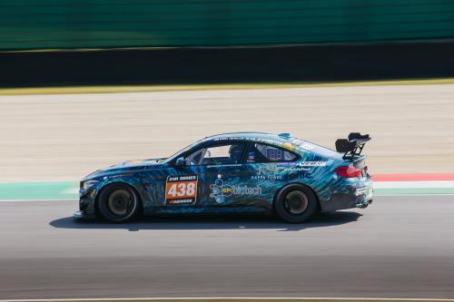 st racing 2