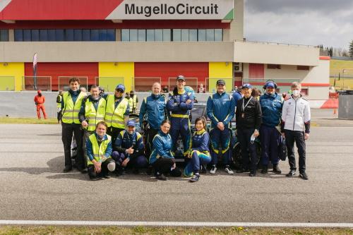 st racing group