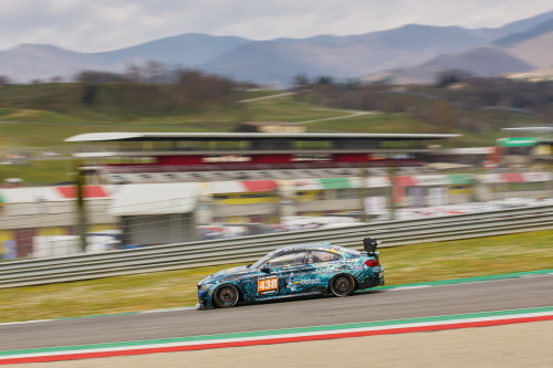 st racing 3