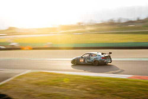 st racing 4