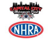 capital city nhra