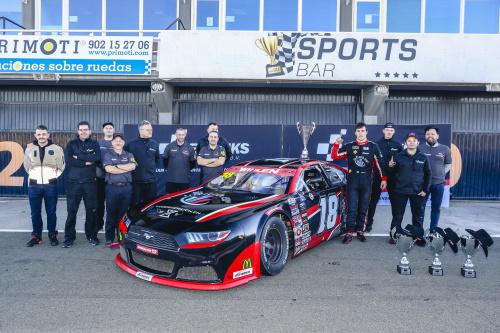 Hendriks Motorsport 4