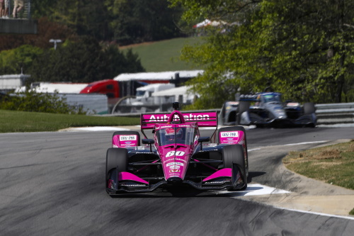 Meyer Shank Racing 3