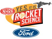 nhra yes ford