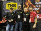 TMS Titanium