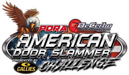 doorslammer challenge logo