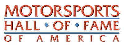 motorsports hof