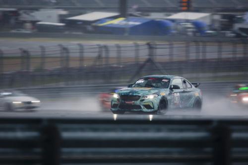 st racing 1