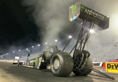 BRITTANY FORCE,